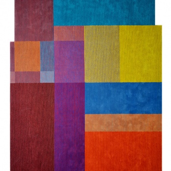 Technika Hand-tufted Wool Rug