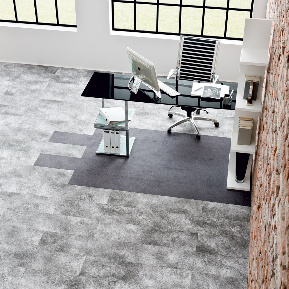Girloon ModulArt Carpet Tiles